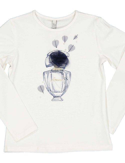 Birba Birba T-shirt Parfum Amour