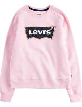 Levi's Levi's Sweater Pink Voor Meisjes