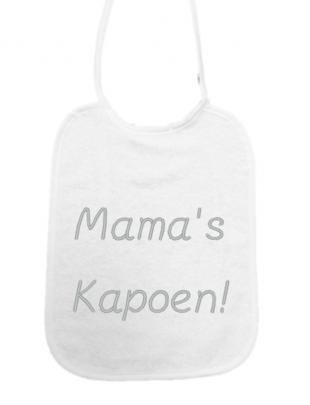 "Little Me Little Me Slab ""Mama's Kapoen"""