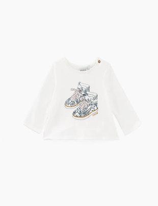 IKKS IKKS T-shirt Baskets Voor Meisjes