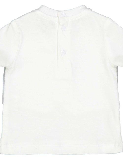 Birba Birba T-shirt Strikje & Onderjasje