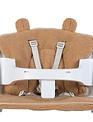 Childhome Childhome Stoelverkleiner Meegroeistoel Teddy