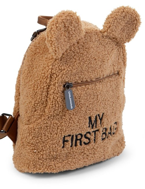 Childhome Childhome Kids My First Bag Teddy