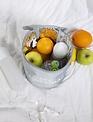 Childhome Childhome My Lunchbag Met Isolerende Voering Grijs - Ercu