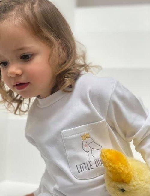Little Ducks Little Ducks Pyjama Lewis Wit
