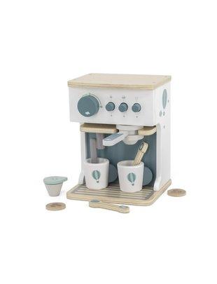 Label Label Label Label Espresso Machine Groen