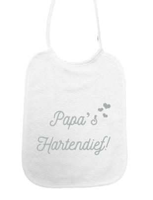 """Little Me Little Me Slab """"Papa's Hartendief"""""""