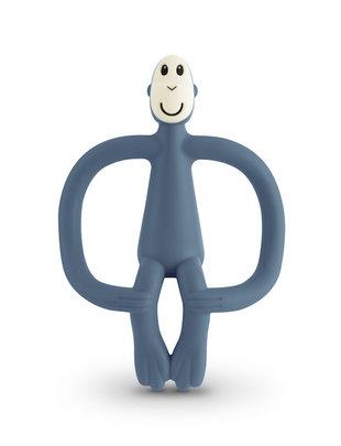 Matchstick Monkey Matchstick Monkey Bijtring Speeltje Airforce Blue