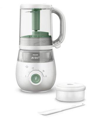 Avent Avent Steamer/Voedingsmaker 4 in 1