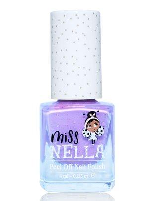 Miss Nella Miss Nella Nagellak 'Peel Off' Butterfly Wings