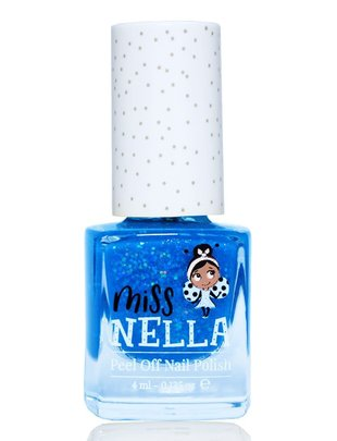 Miss Nella Miss Nella Nagellak 'Peel Off' Under The Sea