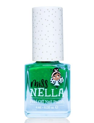 Miss Nella Miss Nella Nagellak 'Peel Off' Kiss The Frog