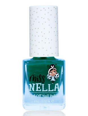 Miss Nella Miss Nella Nagellak 'Peel Off' Field Trips