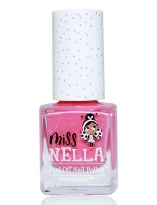 Miss Nella Miss Nella Nagellak 'Peel Off' Watermelon Popsicle