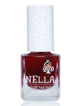 Miss Nella Miss Nella Nagellak 'Peel Off' Fav Teacher