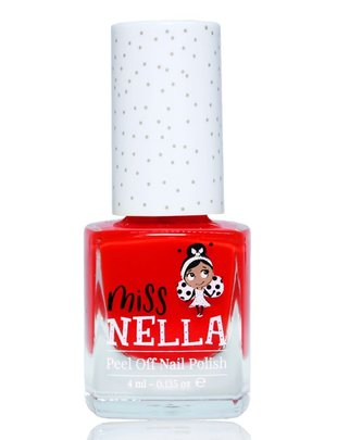 Miss Nella Miss Nella Nagellak 'Peel Off' Class Clown