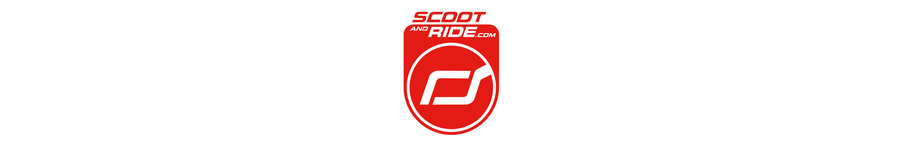 Scoot and Ride