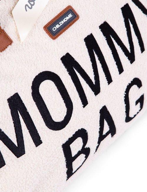 Childhome Childhome Mommy Bag Verzorgingstas - Teddy Beige