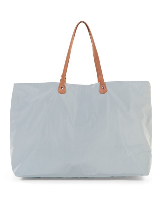 Childhome Childhome Family Bag Verzorgingstas - Licht Grijs