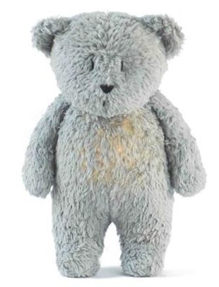 Moonie Moonie The Humming Bear Mineral Grey