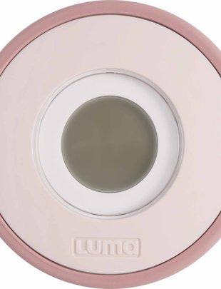Luma Luma Digitale Badthermometer Blossom Pink