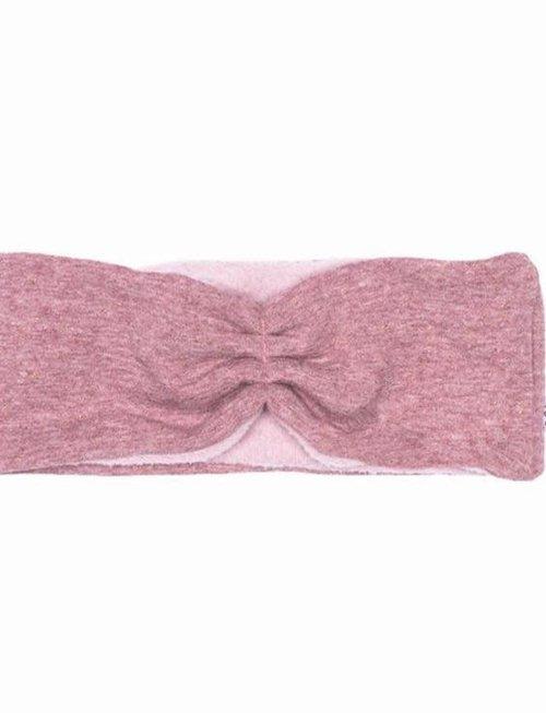 Aai Aai Aai Aai Winter Haarband Pink 1-3 jaar
