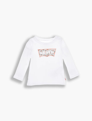 Levi's Levi's T-Shirt Girls Longsleeve Vietnam