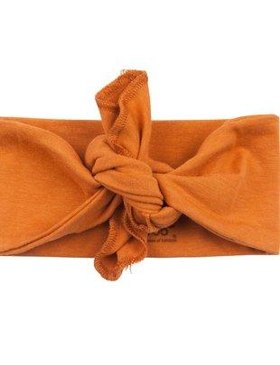 Timboo Timboo Haarband in Bamboo Inca Rust