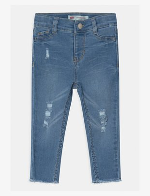 Levi's Levi's Jeans Girls 710 Super Skinny Something
