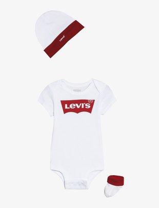 Levi's Levi's Baby Classic Batwing Set