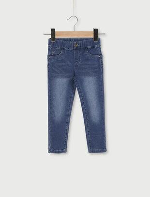Liu Jo Liu Jo Jeans Skinny Fit Denim Blu Simil