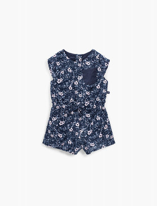 IKKS IKKS Playsuit Girls Love Of The Ocean