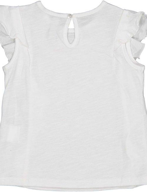 Birba Birba T-shirt Girls 'It Flies Like'