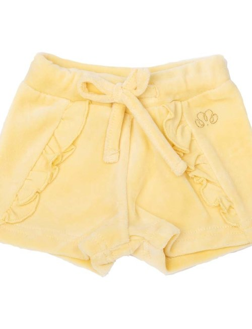 Natini Natini Short Girls Spons Yellow
