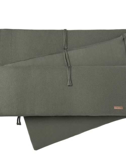 Baby's Only Baby's Only Boxbumper Classic Khaki
