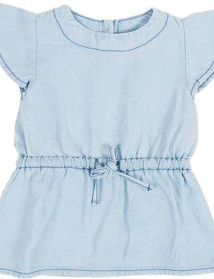 Bla Bla Bla Bla Bla Bla Jurk Girls Jeans