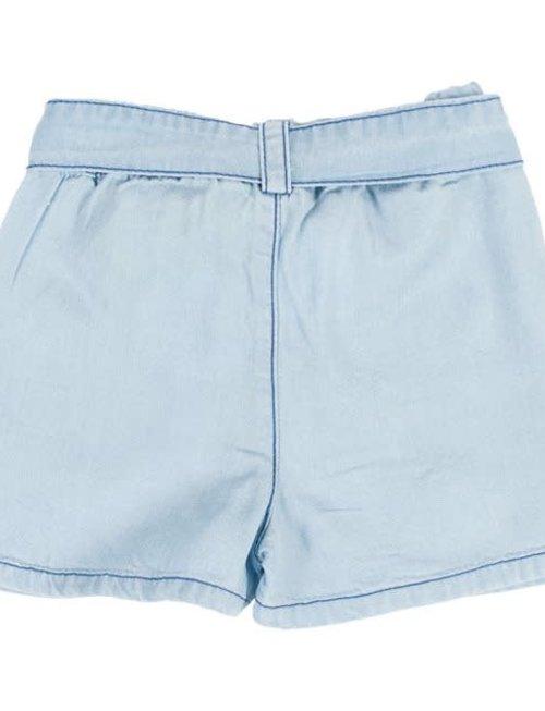 Bla Bla Bla Bla Bla Bla Short Girls Jeans