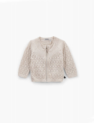 IKKS IKKS Gilet Girls 'Kashba Rock'in'  Tricot