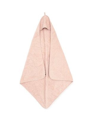 Jollein Jollein Bacape Badstof 75x75 cm Pale Pink