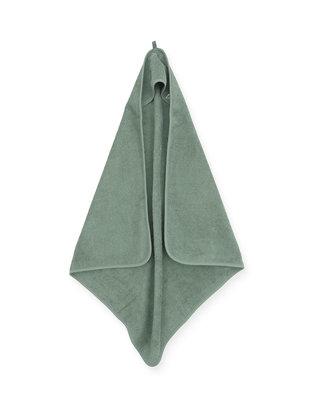 Jollein Jollein Bacape Badstof 75x75 cm Ash Green