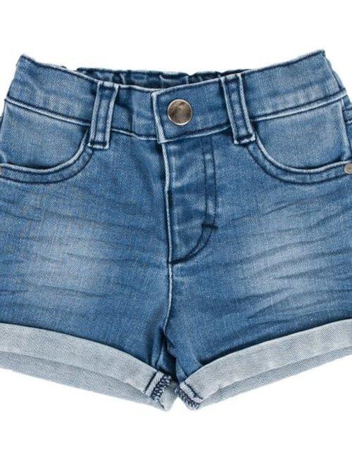 Bla Bla Bla Bla Bla Bla Short Boys Jeans