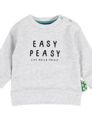 Zero2Three Zero2Three Sweater Boys Easy Peasy