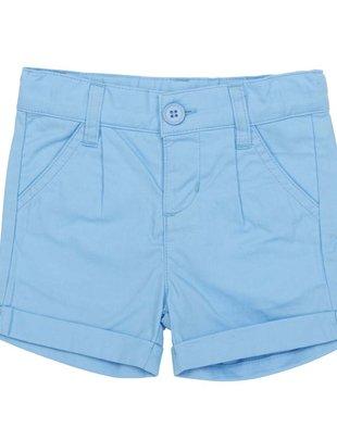 Natini Natini Short Boys Light Blue