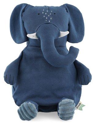 Trixie Trixie Knuffel Groot Mrs. Elephant