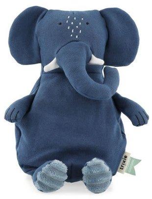 Trixie Trixie Knuffel Klein Mrs. Elephant