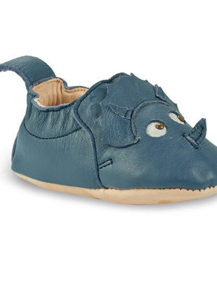 Easy Peasy Easy Peasy Boys Blumoo Dinosaure Denim
