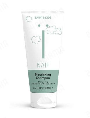 Naïf Naïf Shampoo 200 ml
