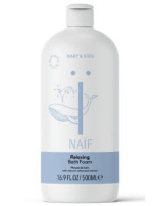 Naïf Naïf Relaxing Bath Foam 500 ml
