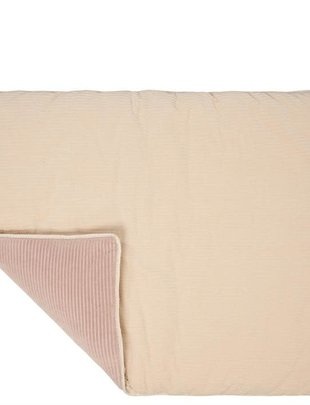 Koeka Koeka Boxkleed Vik Sand/Grey Pink