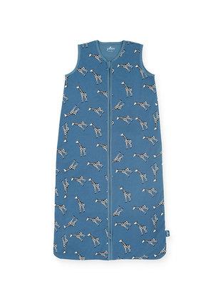Jollein Jollein Baby Slaapzak Giraffe 70cm - Zomer - Jeans Blue